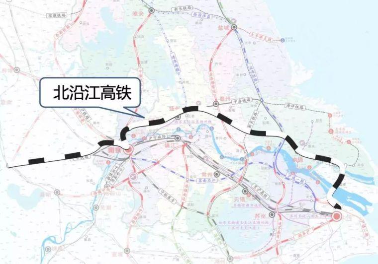 速看!2020年,江苏交通将发生这些大变化_2