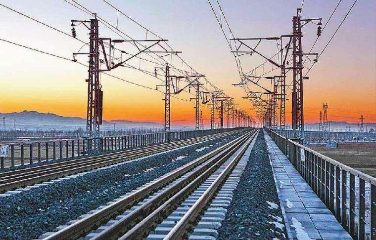 新建铁路工程旁站监理实施细则(100页)