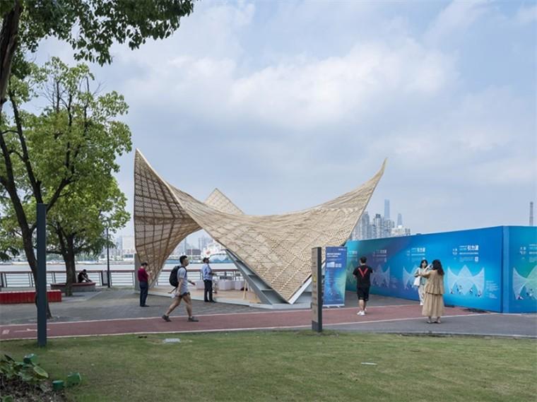上海引力波装置
