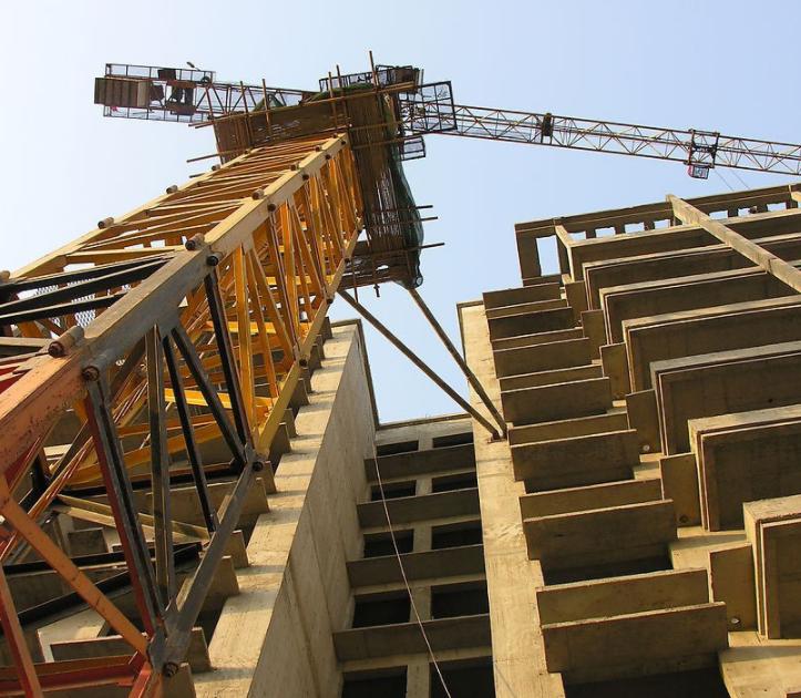 土建工程工程量计算规则