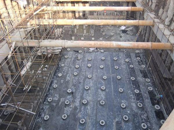 基坑支护及土方开挖施工监理旁站实施细则