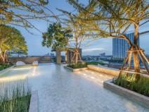 泰国AspireSathorn-Ratchap住宅景观