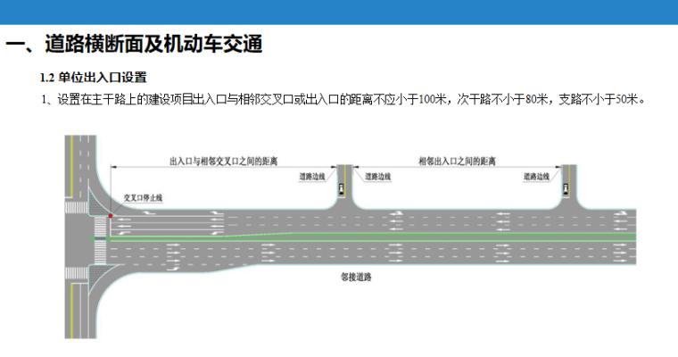 6-城市道路设计导则探讨