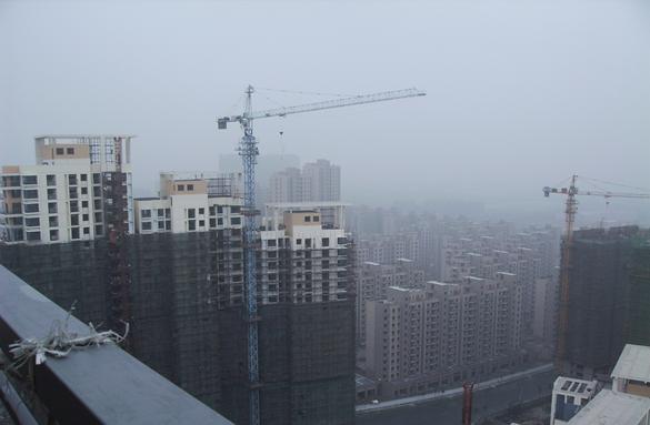 高层建筑脚手架专项施工方案