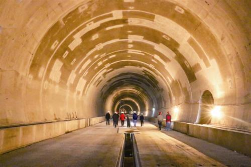 隧道工程预算编制(含工程量清单)
