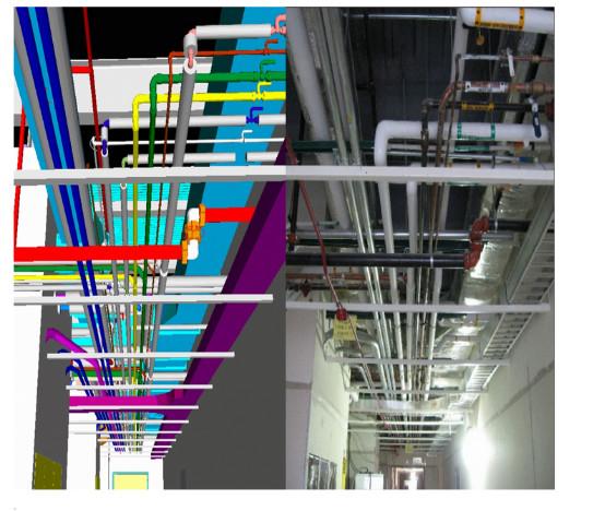 BIM技术在机电管线综合中的应用及认识误区_2
