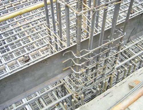 框剪高层住宅混凝土工程施工方案(2017年)