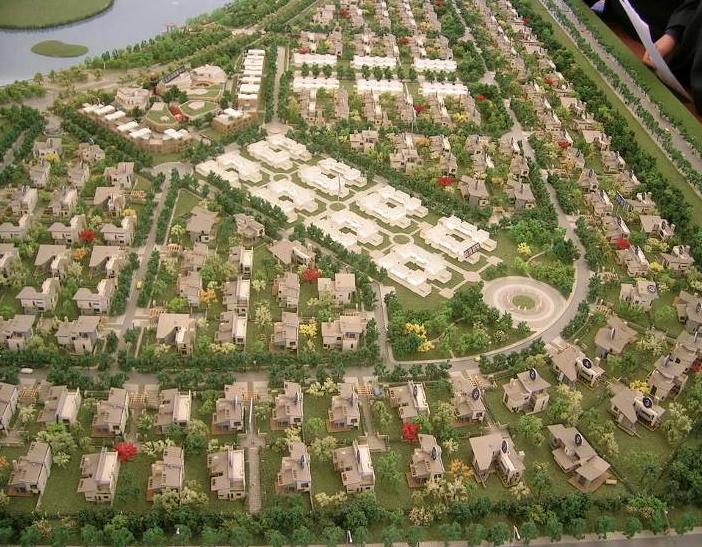 低密度住宅设计要点(小独栋专题)