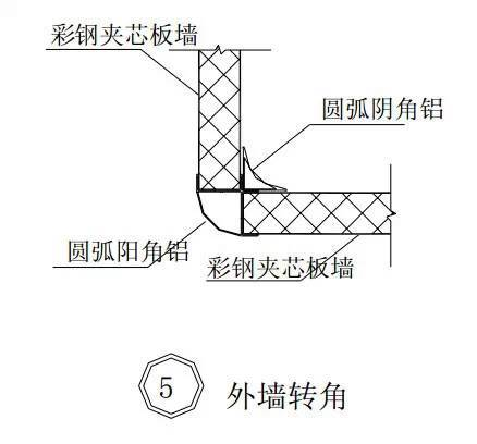 钢结构建筑构造图集[墙板构造]_18