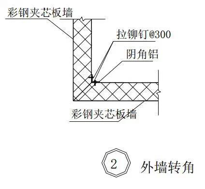 钢结构建筑构造图集[墙板构造]_14