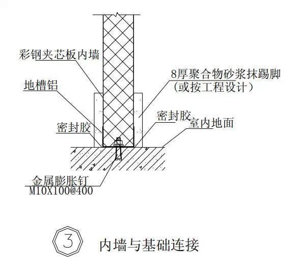 钢结构建筑构造图集[墙板构造]_10