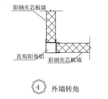 钢结构建筑构造图集[墙板构造]_17