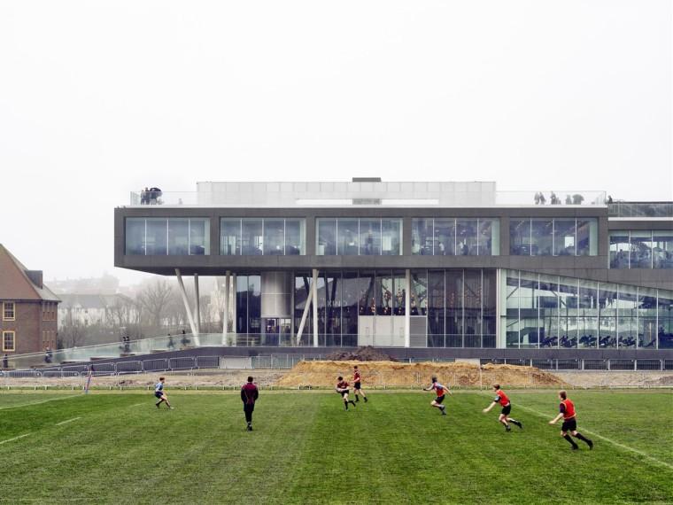 英国布莱顿学院