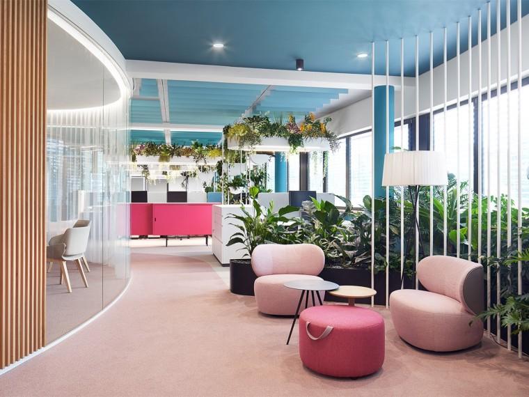 德国RomanKlis设计公司总部