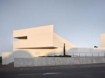 西班牙Mirasal住宅区