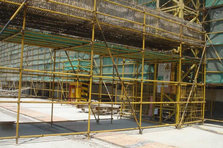 钢筋混凝土结构框架设计资料下载-[庐江]框架结构住宅工程施工组织设计198页