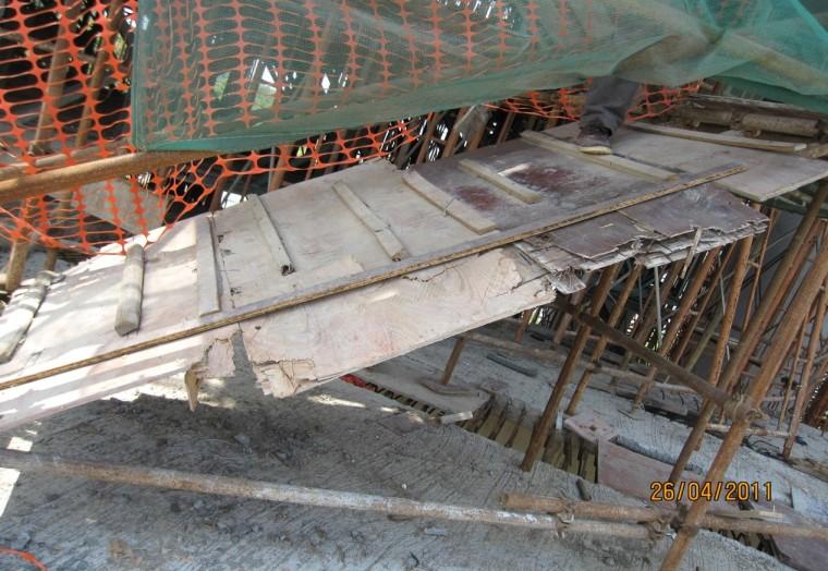 高墩柱、桥梁架设、临时用电施工安全教育