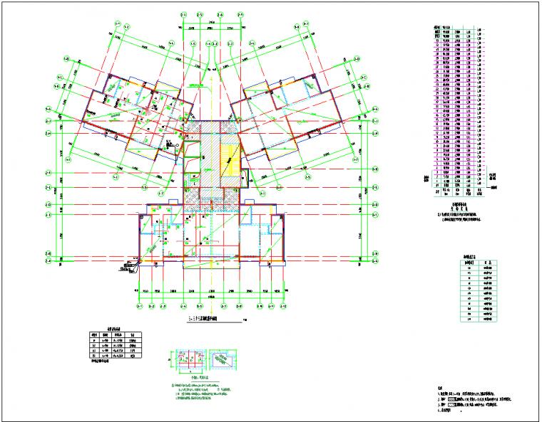 房地产前期成本七项测算指标应用_1