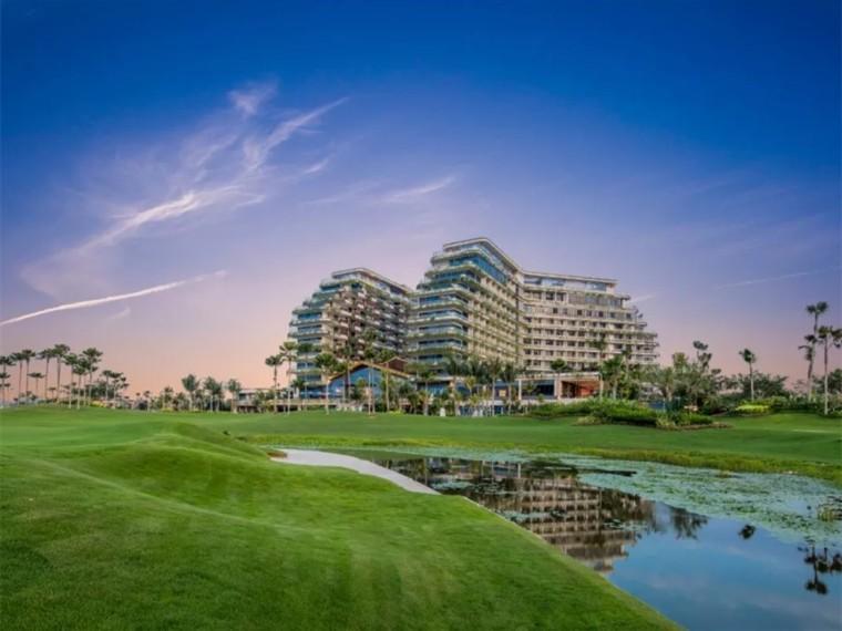 马来西亚凤凰国际高尔夫酒店