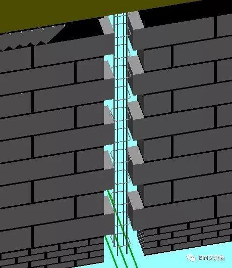 砌筑施工技术交底,BIM技术应用!_10