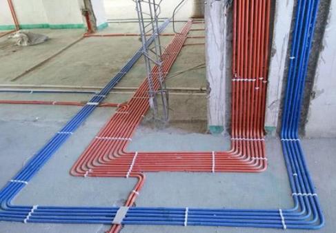 湖南省安装工程消耗量标准计算规则总结