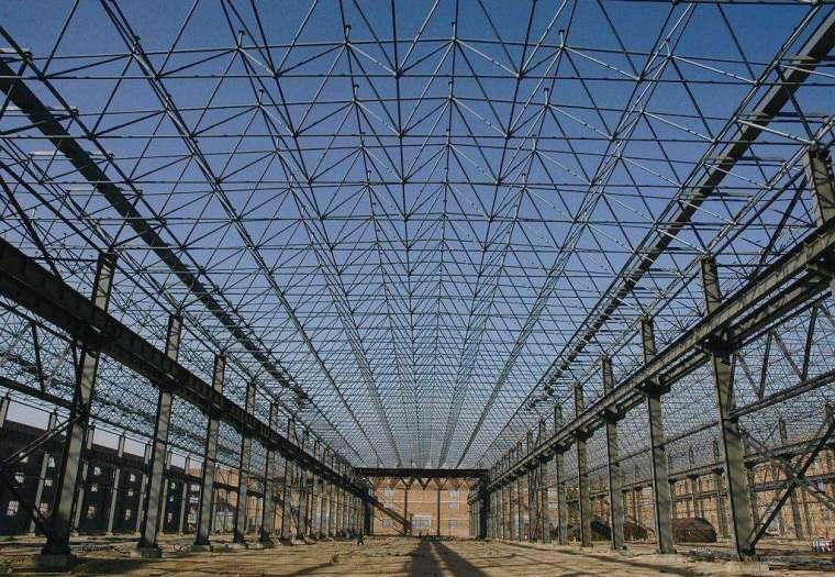 知名企业钢结构实测实量指导手册(附图表)