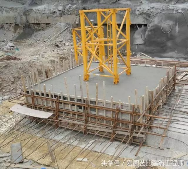 塔吊基础专项施工方案及施工注意事项_10