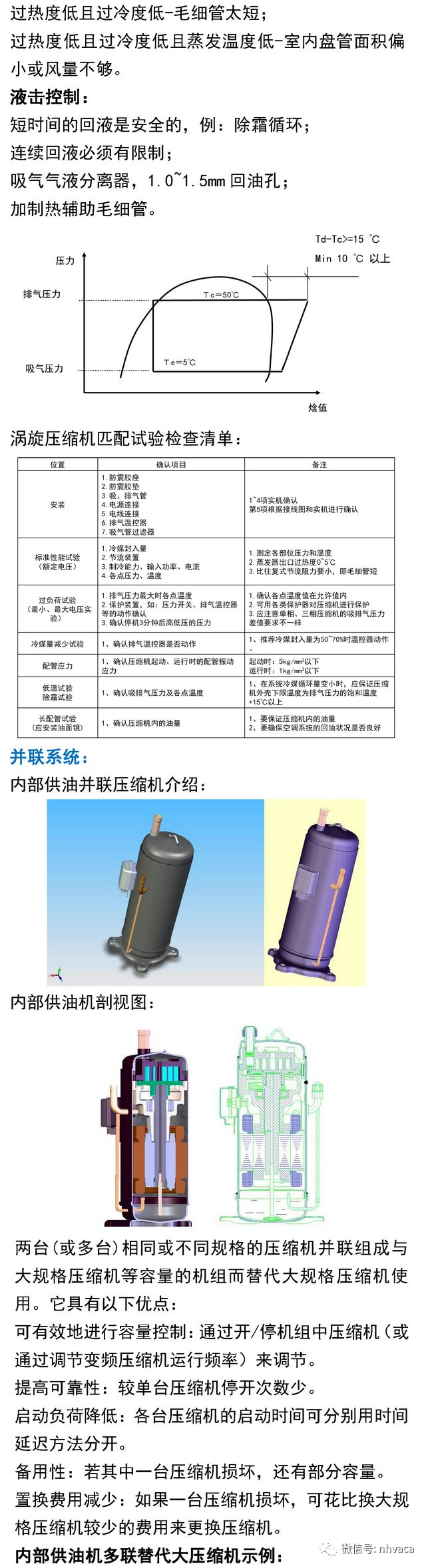 涡旋压缩机设计应用手册_4