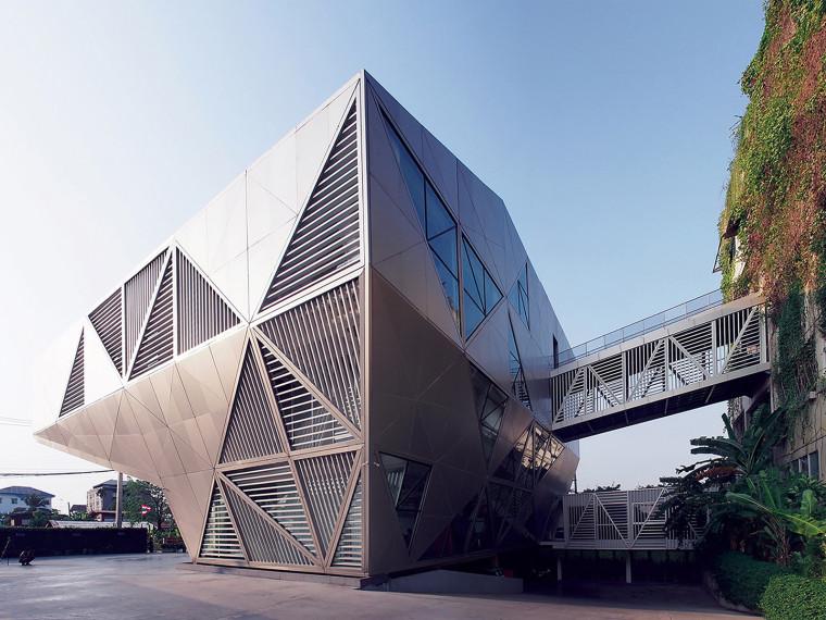 泰国Bitwise公司总部