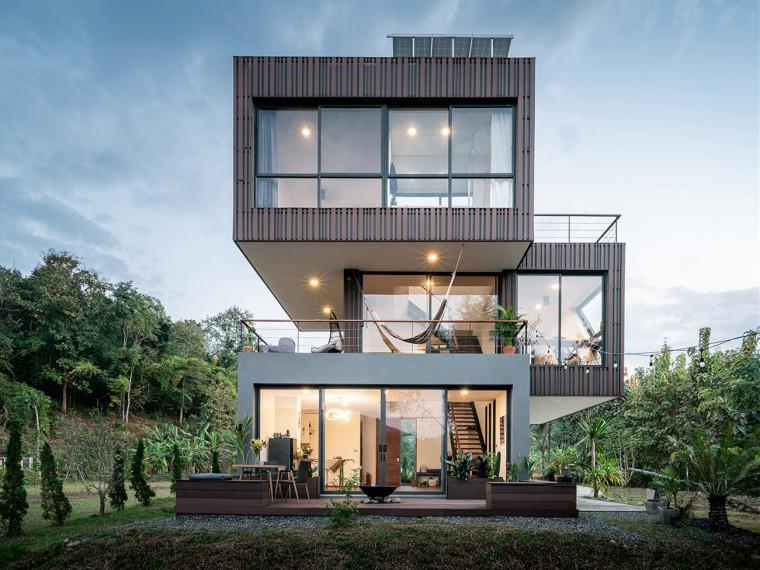 泰国MHS住宅
