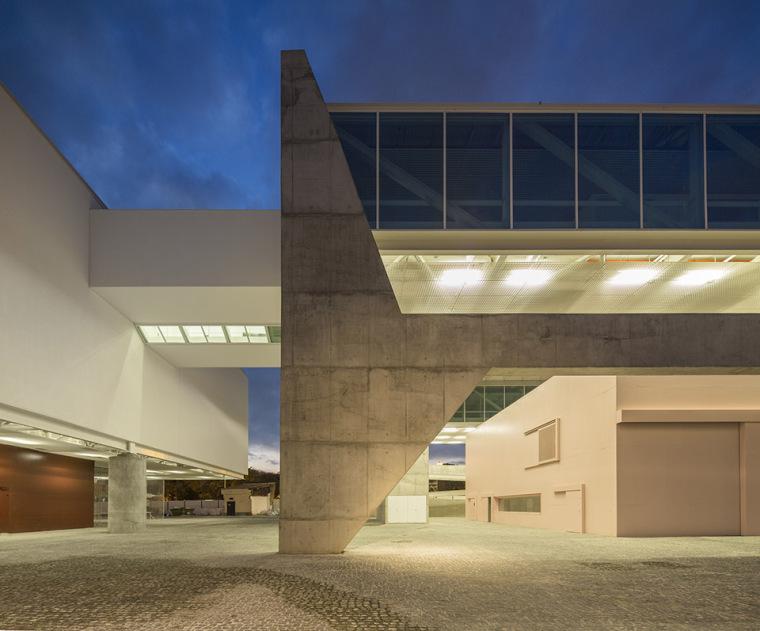 00010-NATIONAL-CARRIAGES-MUSEUM-Bak-Gordon-Arquitectos