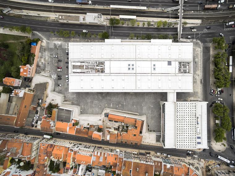 00021-NATIONAL-CARRIAGES-MUSEUM-Bak-Gordon-Arquitectos