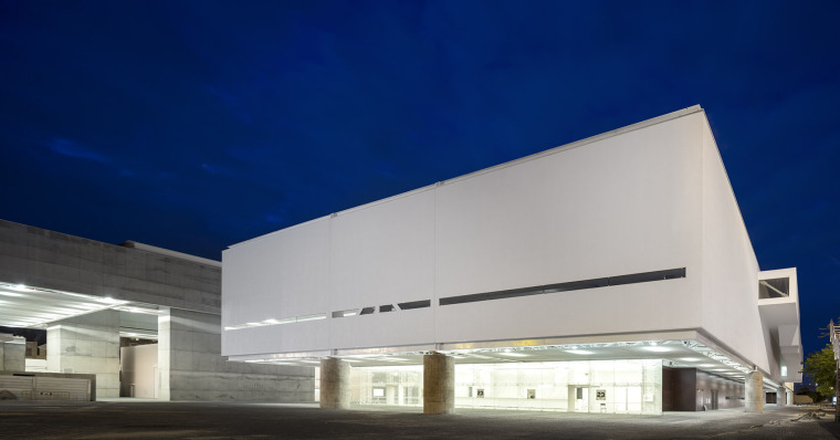 00032-NATIONAL-CARRIAGES-MUSEUM-Bak-Gordon-Arquitectos