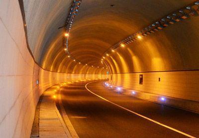 隧道工程铁路安全监测项目图纸、招标文件