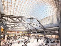 2020年SOM最值得期待建筑项目