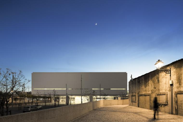 00037-NATIONAL-CARRIAGES-MUSEUM-Bak-Gordon-Arquitectos