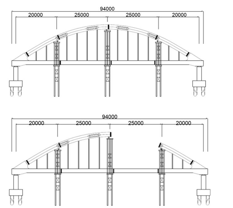 老桥拆除施工流程及安全监理细则