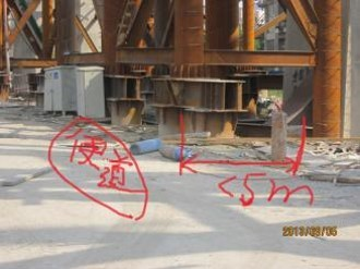 桥梁模板及支架拆除施工安全知识培训