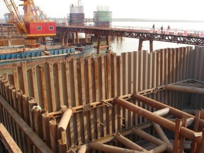 桥梁施工安全管理及特殊区域风险控制