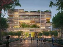 诺曼·福斯特|如何打造顶级总部大楼