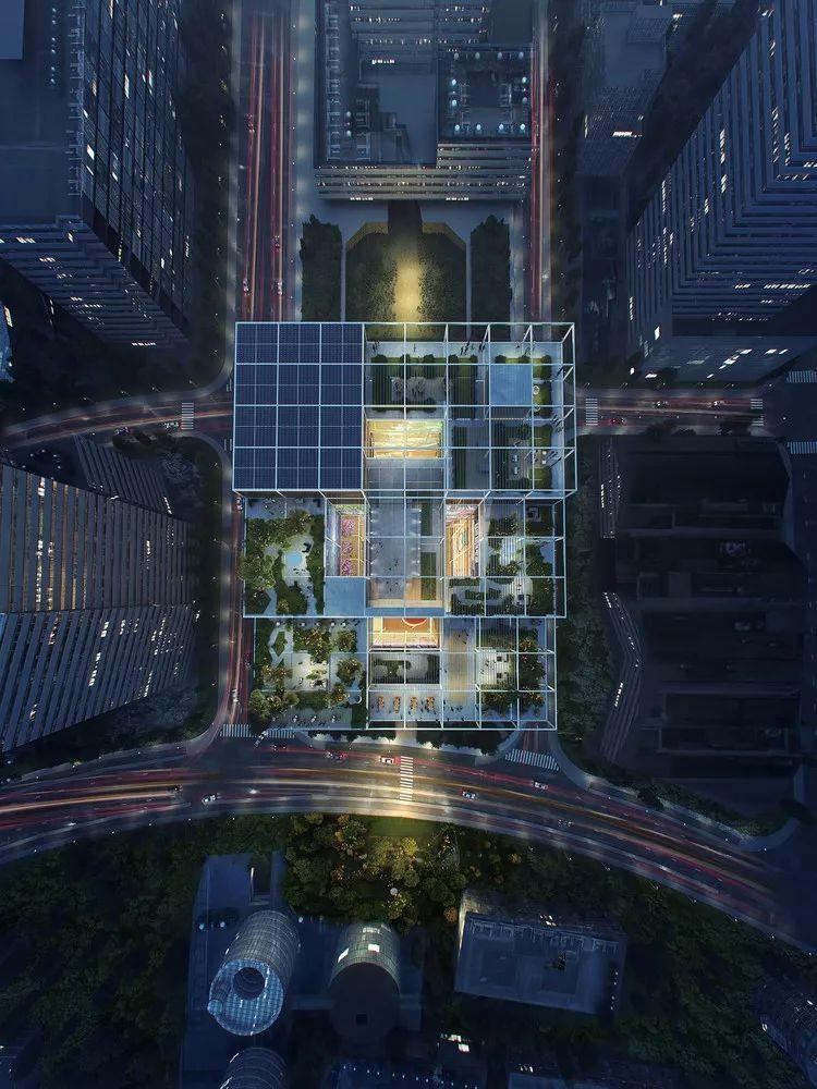 如何打造顶级总部大楼,老头子总会有办法!_3