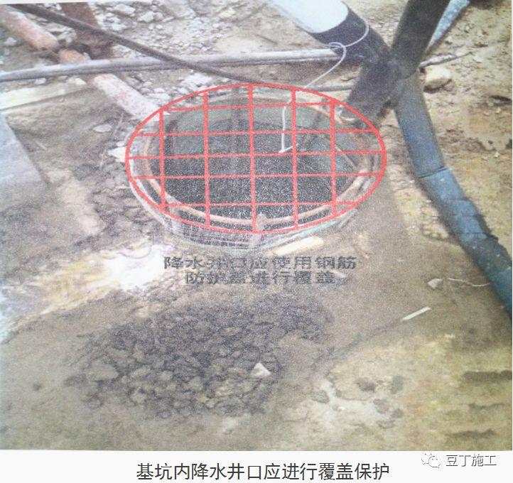 十项建筑基坑工程检查要点的详细图解!_71