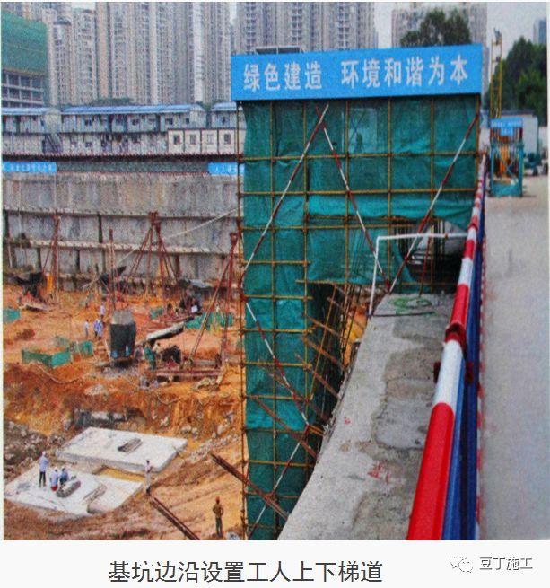 十项建筑基坑工程检查要点的详细图解!_70