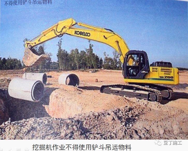 十项建筑基坑工程检查要点的详细图解!_98