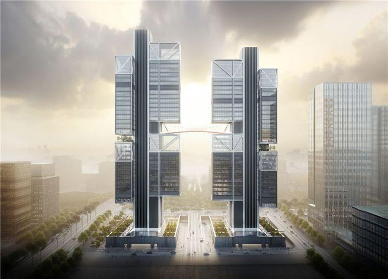 如何打造顶级总部大楼,老头子总会有办法!_9