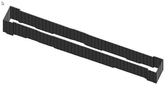 地铁3号线地下连续墙施工BIM应用实例_6