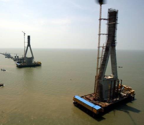 桥梁施工主要特点及安全管理培训