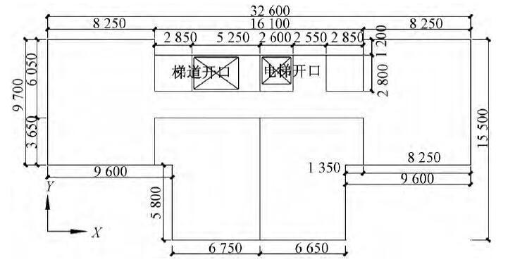 箱板式钢结构住宅模型振动台试验设计
