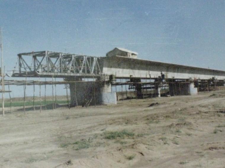 桥梁工程日常巡视检查要点及安全控制要点