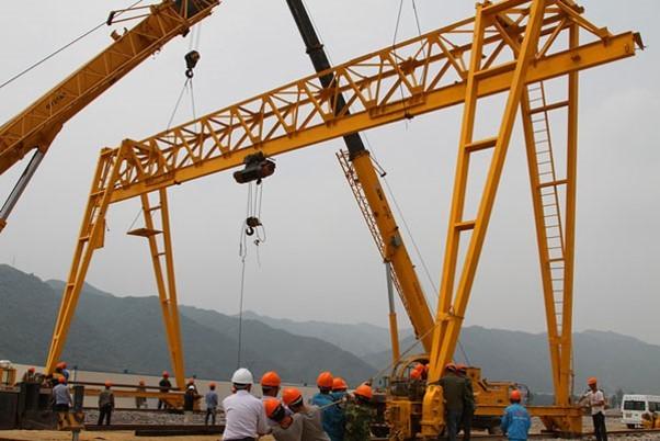 [成都]高速公路桥梁施工机械安全管理